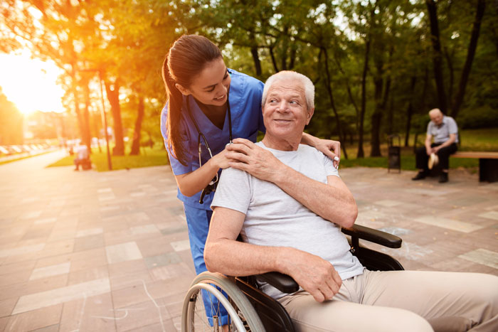 Accurate Home Care Nursing 1