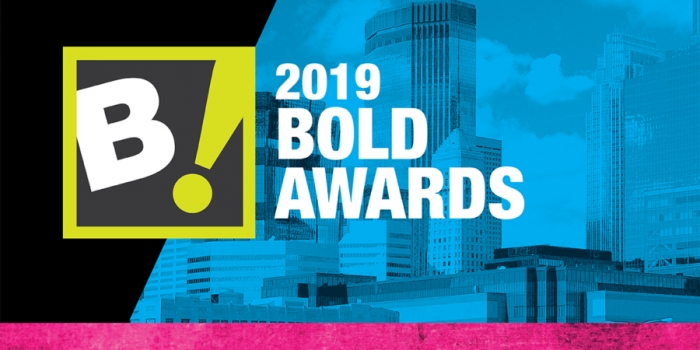 Bold Award