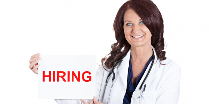 Nurse Hiring